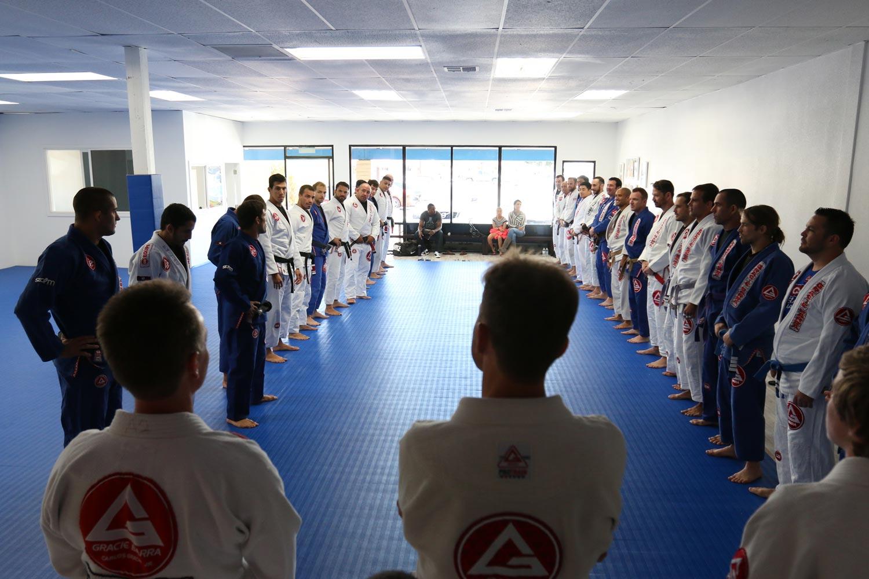 Gracie Jiu Jitsu St  Louis   Martial Arts Classes St  Louis, MO